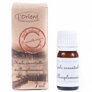 Ethereal Grapefruit Oil