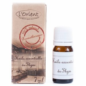 Ethereal Thyme Oil