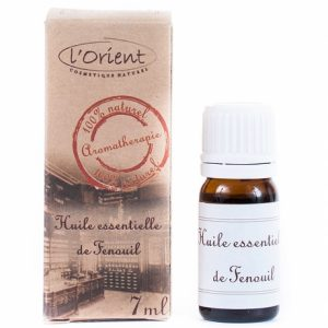 Ethereal Fennel Oil